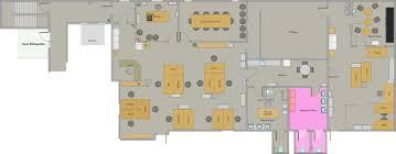 the office floor plan. itu0027s the floorplan to office link image floor plan e