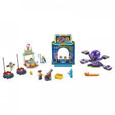 Купить <b>Конструктор Lego Toy Story</b> 10770 Лего История игрушек ...