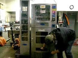Office Deli Snack Soda Combo Vending Machine Enchanting Office Deli Vending Machine YouTube
