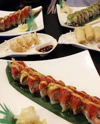 photo of sushi garden el paso tx united states best sushi in