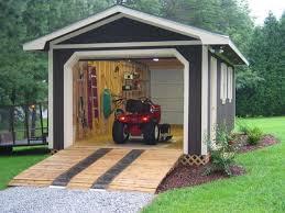 Small Picture 39 best Backyard Sheds images on Pinterest Backyard sheds