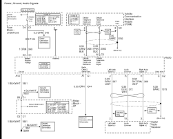 2003 chevy silverado radio wiring schematic efcaviation com 2003 chevy tahoe aftermarket radio at 03 Chevy Tahoe Radio Wiring