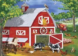 farm barn. Farm Trip On Sunday Barn