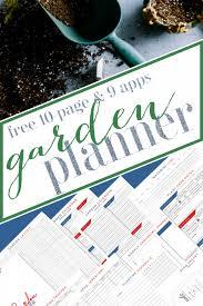 free garden planner organized 31