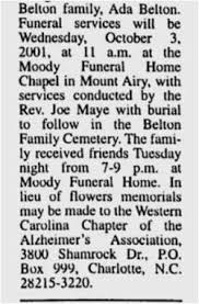 Thelma Myers Joyce Belton (1922-2001) - Find A Grave Memorial