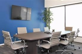 office conference room. Bunsow De Mory LLP - Conference Room (8 Ppl) (Larger Avail) Office