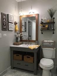 blue bathroom laminate flooring designs