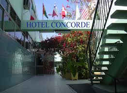 Hotel Concorde Hotel Concorde In Arica Information Reservations And Rates