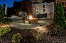 image outdoor lighting ideas patios.  Image Beautiful Outdoor Lighting Ideas For Patios Trends Including On From Image In