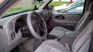 2005 Chevy Trailblazer Interior - Interior Ideas