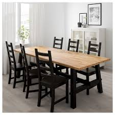 Dining Room Appealing Dining Room Tables Ikea Will Making You Fall