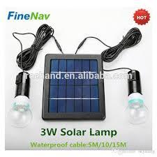 Online Cheap 3w Solar Panel Dual Led Lamps Solar Powered Led Work Solar Powered Led Lights For Homes