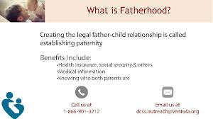 Child Support Services Ventura County