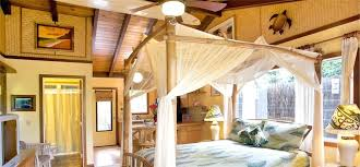 Bamboo Canopy Bed Vintage Bamboo Canopy Bed – videoku.club