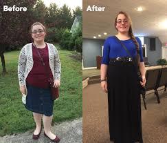 Stories teen weight loss