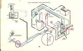 yamaha trim gauge wiring diagram arctic cat wiring diagram mercury trim sender unit location at Mercury Trim Gauge Wiring Diagram