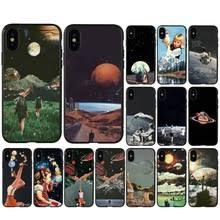 Yinuoda Trippy Art эстетическое пространство мобильный ...