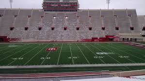 Memorial Stadium In Section 26 Rateyourseats Com