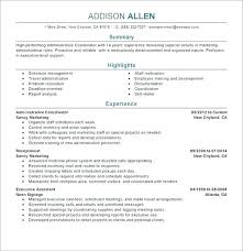 Making My Resume Simple Resume Example Format Writing Making Your