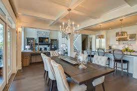 formal dining room ideas. mid-sized elegant dark wood floor great room photo in vancouver with beige walls formal dining ideas r