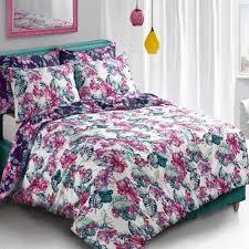 tropical duvet covers. Contemporary Tropical Tropicalfloralpurple Bedding On Tropical Duvet Covers E