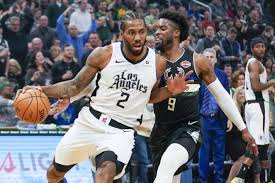 He played two seasons of college basketball for san diego state before being selected with the 15th overall pick in the 2011 nba draft. The Fun Guy Kawhi Leonard Is The Ap S Male Athlete Of 2019