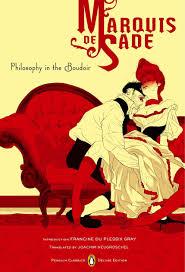Philosophy In The Boudoir Penguin Classics Amazon Co Uk Philosophy In The Bedroom