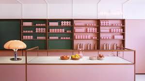 Tokyo Design Studio Amsterdam Dezeen Awards 2019 Interiors Longlist Has Been Revealed