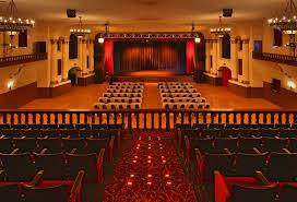 Fox Theater Riverside Seating Chart Riverside Municipal Auditorium