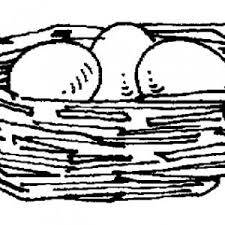 Small Picture N is for Bird Nest Coloring Pages Best Place to Color