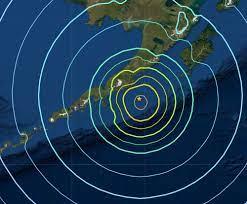 8.2-Magnitude Alaska Earthquake Puts ...