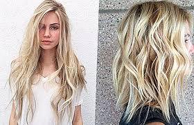 Kratke Vlasy Po Plecia Ombre