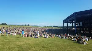 Hollywood Tinley Park Seating Chart Hollywood Casino Amphitheatre Seating Guide Rateyourseats Com
