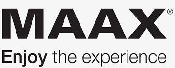 maax logo maax bath