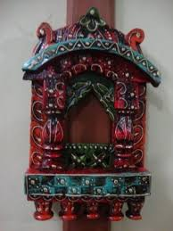Small Picture Jharokha Wall Hanging Designer wooden jharokha wall hanging home