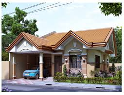 Small Picture Beautiful Small Houses Designs Home Design