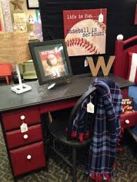 furniture stores edwardsville il. An Adorable Desk To Match The Baseball Bed Boy Room Restore Intended Furniture Stores Edwardsville Il