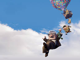 Up House Balloons Up Movie Wallpapers Wallpaperpulse