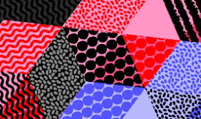 Illustrator Patterns Unique How To Create And Apply Patterns Adobe Illustrator CC Tutorials