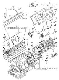 2000 audi s4 engine diagram