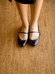 the benefits of cork flooring
