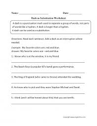 Kids. free grammar and punctuation worksheets: Capitalization And ...