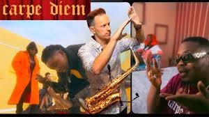 Empire and ybnl record rapper turned singer, olamide adedeji better known as olamide dishes out another impressive single titled infinity featuring omah lay. Infinity Ft Omah Lay Olamide Brendan Ross Saxophone Cover Youtube