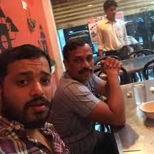 Prasad Parab at Discovery Chinese Cuisine, Andheri West, - magicpin