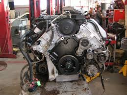 v6z24 com view topic northstar in a jbody for refrence sakes here is what a complete northstar engine and 4t80e transmission look like out of the a car