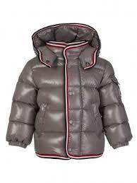 Baby Boy Moncler Vest