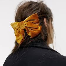 Big Bow <b>Hair</b> Tie Hairpin Women Tiara Green Barrette <b>Korea Hair</b> ...