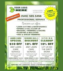 lawn care advertising templates lawn care flyer template lawn care advertising templates lawn care