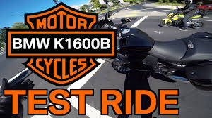 2018 bmw bagger. interesting bagger first 2018 bmw k1600b u0027baggeru0027 test ride and review  motorcycle reviews to bmw bagger