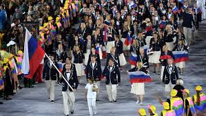 Image result for ANTI-DOPING WADA BANS RUSSIA FROM ALL SPORTING EVENTS